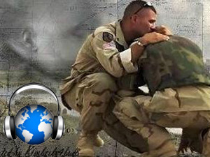 Patriot Outreach Radio Interview: Family and PTSD