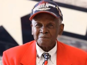 Interview with Tuskegee Airman, Calvin Spann